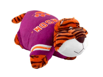 Clemson Tigers Team Pillow Pets