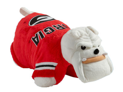 Georgia Bulldogs Team Pillow Pets