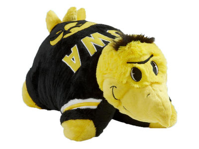Iowa Hawkeyes Team Pillow Pets