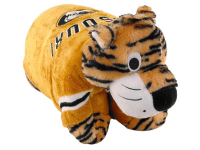 Missouri Tigers Team Pillow Pets