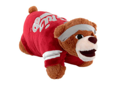 Montana Grizzlies Team Pillow Pets