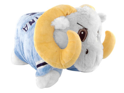 North Carolina Tar Heels Team Pillow Pets