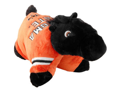 Oklahoma State Cowboys Team Pillow Pets