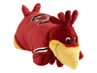 South Carolina Gamecocks Team Pillow Pets
