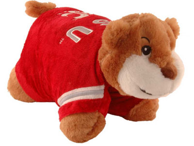 Washington State Cougars Team Pillow Pets