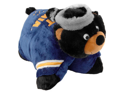 West Virginia Mountaineers Team Pillow Pets