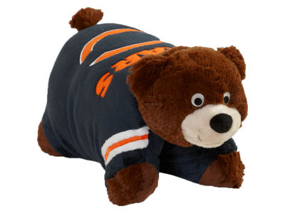 Chicago Bears Team Pillow Pets