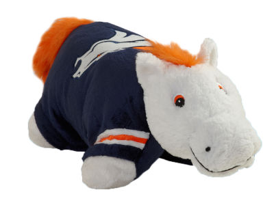 Denver Broncos Team Pillow Pets