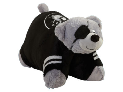 Oakland Raiders Team Pillow Pets