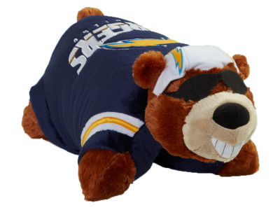 San Diego Chargers Team Pillow Pets