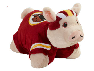 Washington Redskins Team Pillow Pets
