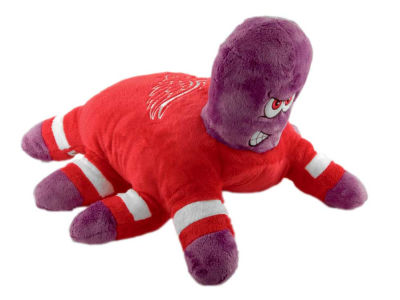 Detroit Red Wings Team Pillow Pets