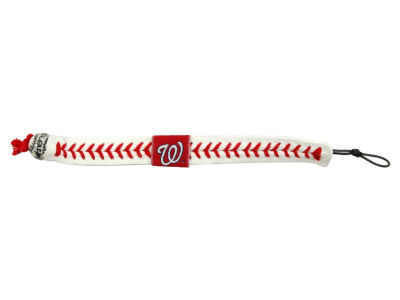 Washington Nationals Baseball Bracelet