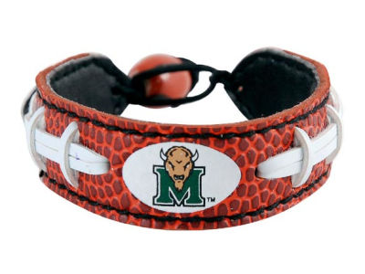 Marshall Thundering Herd Football Bracelet