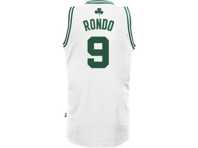 Boston Celtics Rajon Rondo NBA Youth Swingman Jersey