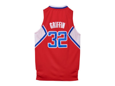 Los Angeles Clippers Blake Griffin NBA Youth Revolution 30 Swingman Jersey