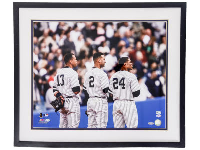 New York Yankees 16x20 Framed Picture