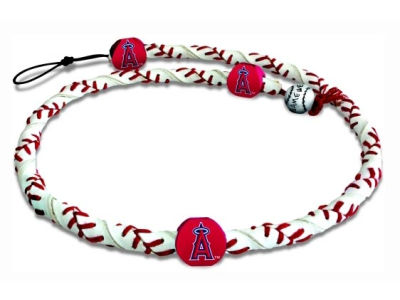 Los Angeles Angels Frozen Rope Necklace