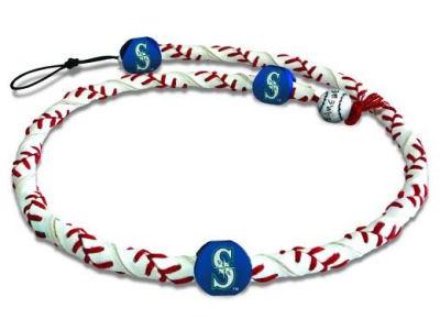 Seattle Mariners Frozen Rope Necklace