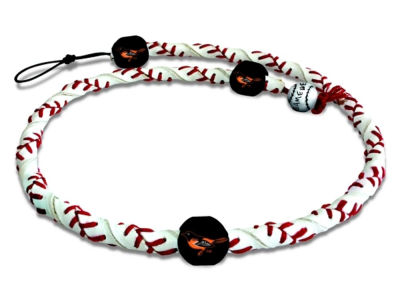 Baltimore Orioles Frozen Rope Necklace