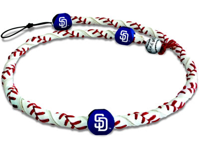 San Diego Padres Frozen Rope Necklace