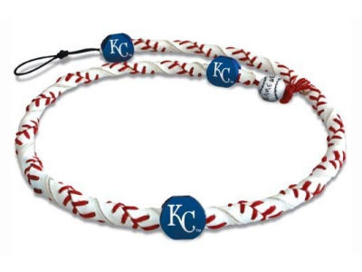 Kansas City Royals Frozen Rope Necklace
