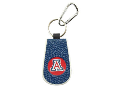 Arizona Wildcats Team Color Keychains