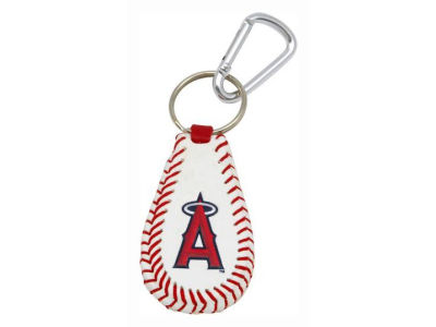 Los Angeles Angels Game Wear Keychain