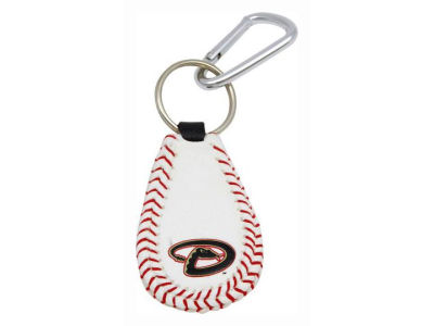 Arizona Diamondbacks Game Wear Keychain