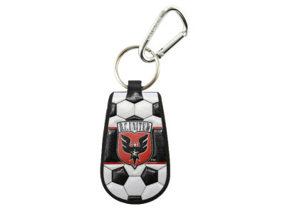 DC United Game Wear Keychain