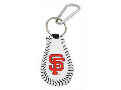 San Francisco Giants Game Wear Keychain