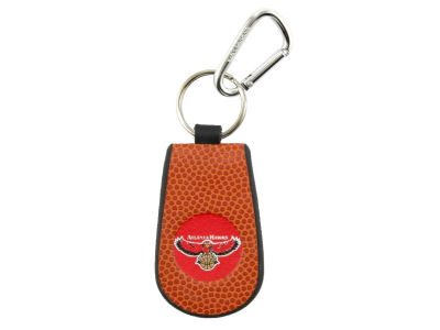 Atlanta Hawks Game Wear Keychain