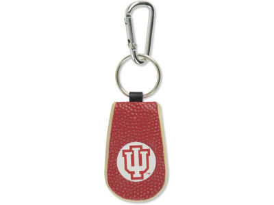Indiana Hoosiers Team Color Keychains