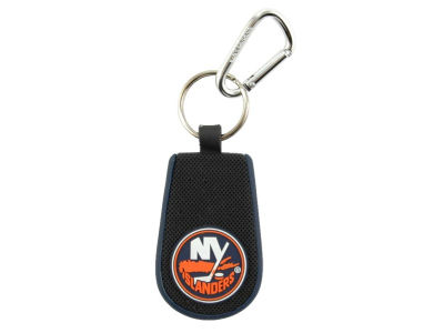 New York Islanders Game Wear Keychain