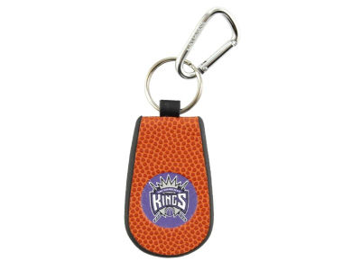 Sacramento Kings Game Wear Keychain