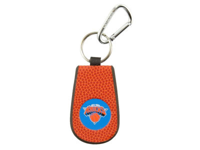 New York Knicks Game Wear Keychain
