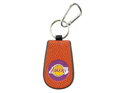 Los Angeles Lakers Game Wear Keychain