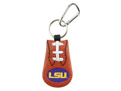 LSU Tigers Game Wear Keychain