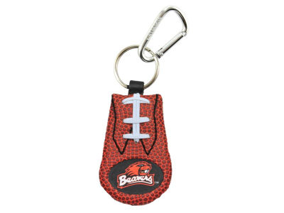 Oregon State Beavers Game Wear Keychain