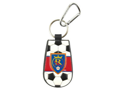 Real Salt Lake Game Wear Keychain