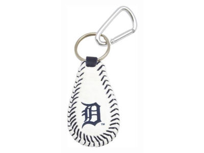 Detroit Tigers Game Wear Keychain