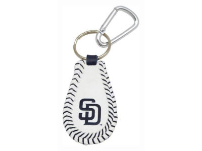 San Diego Padres Game Wear Keychain