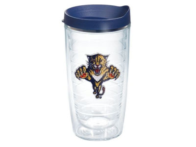 Florida Panthers 16oz Tervis Tumbler