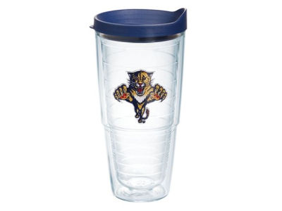 Florida Panthers 24oz Tervis Tumbler
