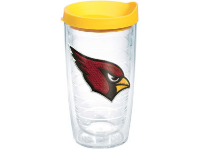 Arizona Cardinals 16oz Tervis Tumbler