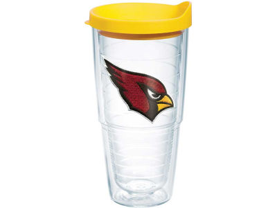 Arizona Cardinals 24oz Tervis Tumbler