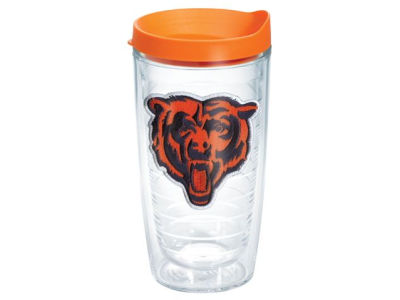 Chicago Bears 16oz Tervis Tumbler