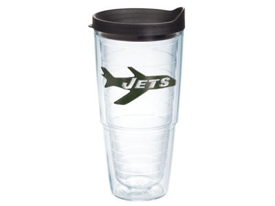 New York Jets 24oz Tervis Tumbler