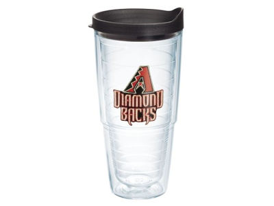 Arizona Diamondbacks 24oz Tervis Tumbler