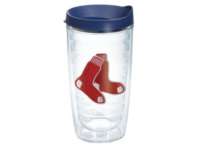 Boston Red Sox 16oz Tervis Tumbler